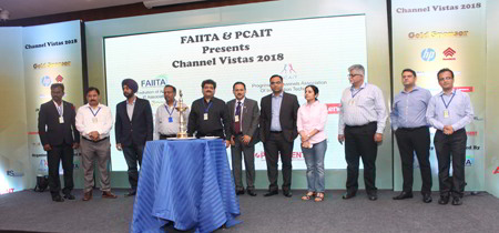 PCAIT and FAIITA jointly organize Channel Vistas 2018