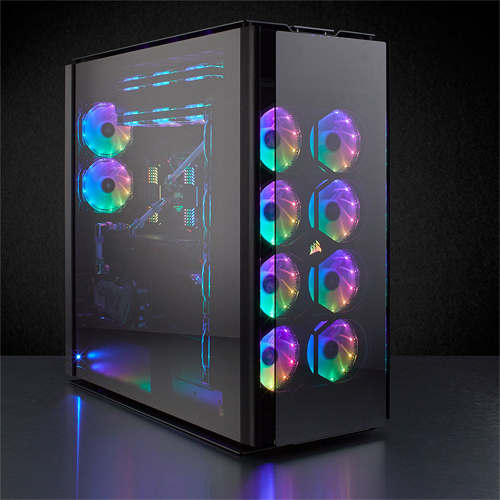 CORSAIR unveils Obsidian 1000D Super-Tower PC Case