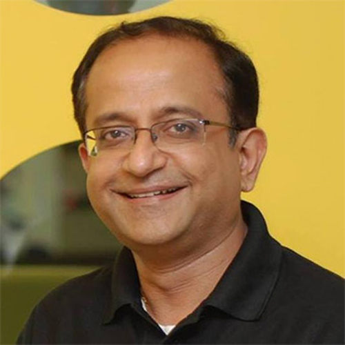 VMware India appoints Ramkumar Narayanan as new R&D Site Leader