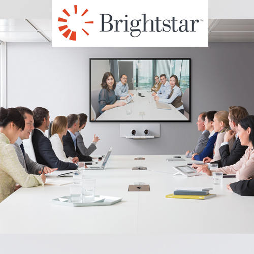 Brightstar India launches Video Conferencing-as-a-Service