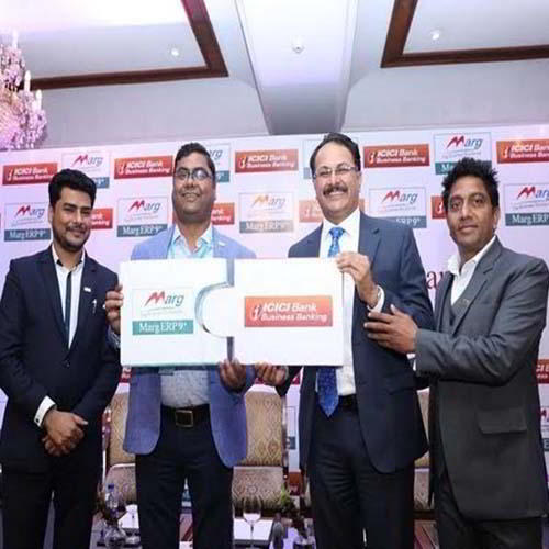 Brings accounting and banking solutions for MSMEs: Marg ERP