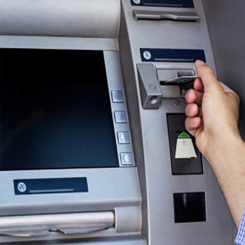 Judgement for ATM failure