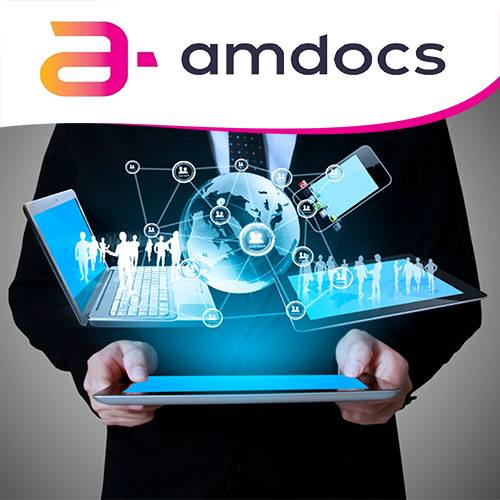Vodafone India adopts Amdocs Intelligent Operations for automatic billing