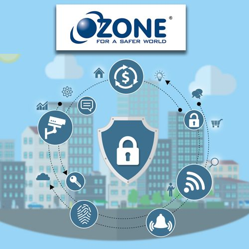 Ozone announces investment of over Rs.100 crore into Security and IoT