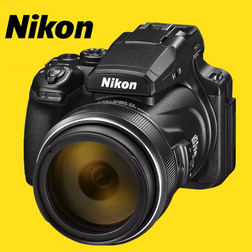 Nikon brings COOLPIX P1000 compact digital camera