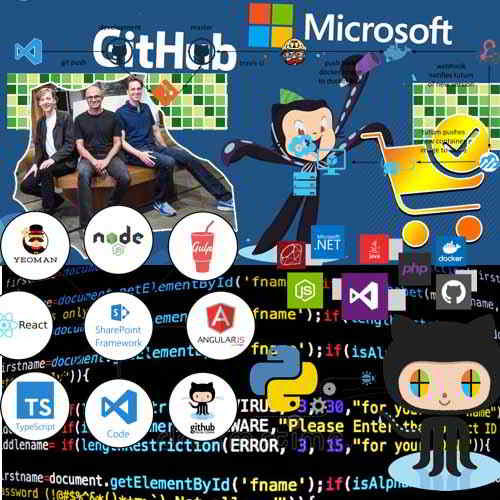 For Microsoft Corp. acquiring GitHub Inc. is a self vindicated Business Strategy - Not a Financial artifice …