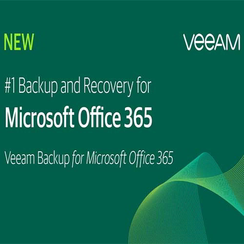 Veeam launches Backup for Microsoft Office 365 Version 2