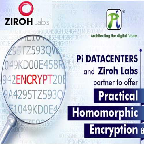 VARINDIA Pi DATACENTERS, along with Ziroh Labs, offers Practical