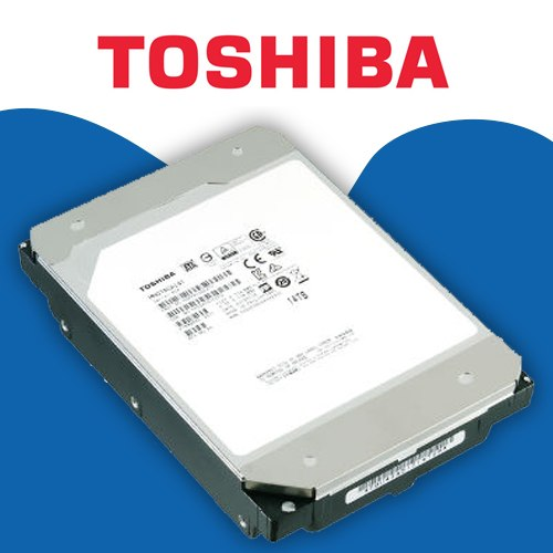 Toshiba brings in new MN07 series Hard Drives for NAS platforms