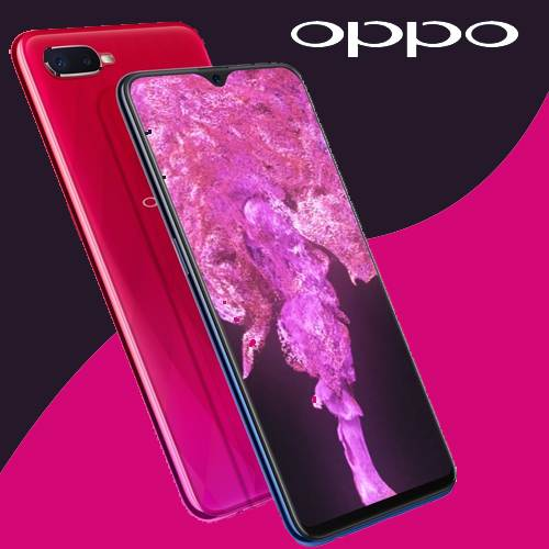 VARINDIA OPPO to launch F9 PRO with VOOC Flash Charge and