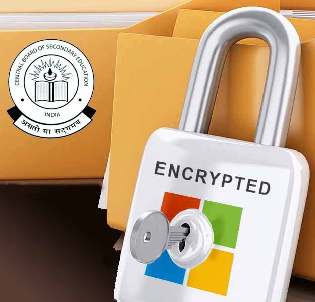 varindia microsoft to partner with cbse to provide encrypted