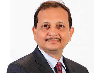 Meheriar Patel, Group Chief Information Officer, Consultant, Jeena & Company.