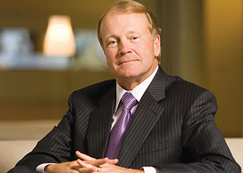 John Chambers Executive Chairman, Cisco System