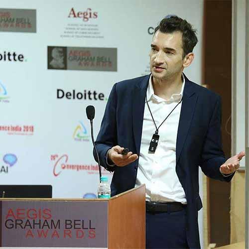 VARINDIA Aegis School to bring Tech innovations