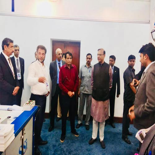 ESSI invited to showcase opportunities in Digi Yatra