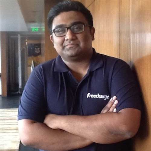 Kunal Shah to launch his new venture - Cred