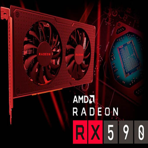 VARINDIA AMD launches Radeon RX 590 graphics cards for
