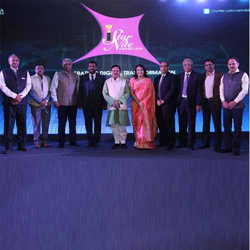 Digital Disruption & Transformation rule the roost at the 17th VAR Star Nite Awards