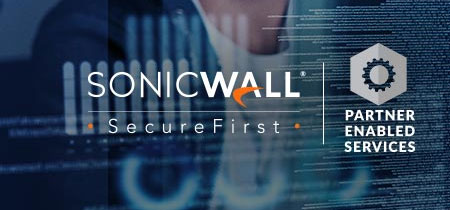 SonicWall strengthens its Partners with new capabilities