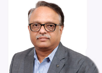 D V Seshu Kumar, Asst Vice President – IT Head, Orient Cement Limited