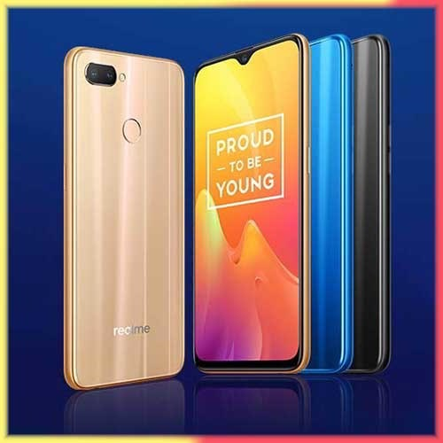 Realme launches U1 smartphone in offline markets, announces expansion of offline sales