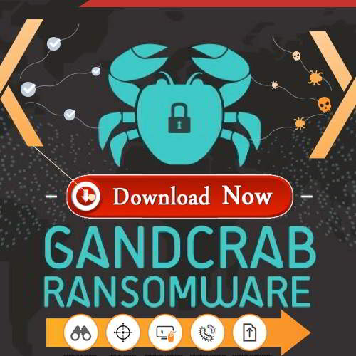 IT support firms using old software package infected by GandCrab ransomware