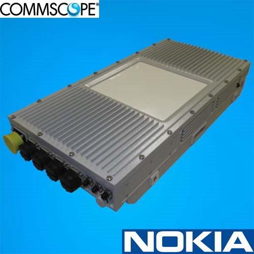 VARINDIA CommScope and Nokia to deploy Passive-Active Antenna