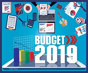 Interim Budget 2019:  Government's 10-point vision for 2030 presented