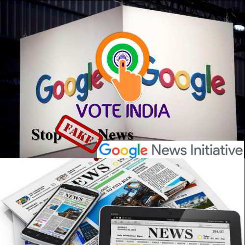 VARINDIA PollCheck: Covering India's Election : Helping Indian