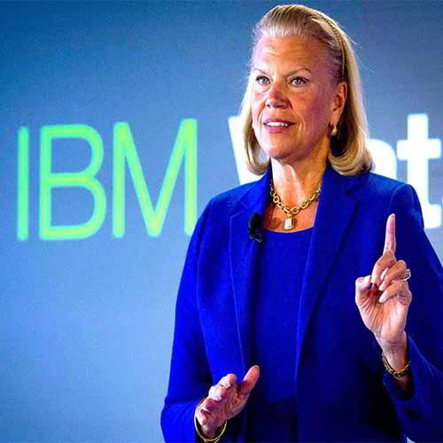 IBM CEO advices India to differentiate rules that govern business and consumer data