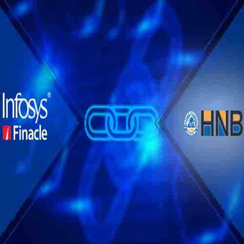VARINDIA Infosys Finacle with Hatton National Bank to