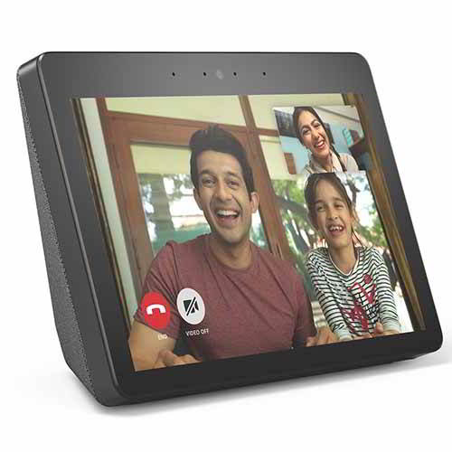 Amazon brings Echo Show to India at a price of ₹22,999
