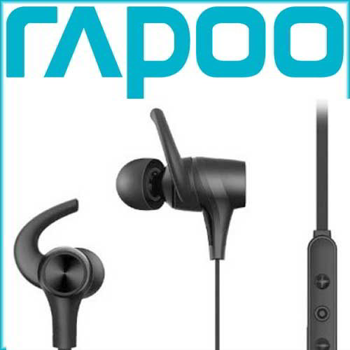 Rapoo brings VPRO VM300 bluetooth gaming headset at just Rs.2999/-
