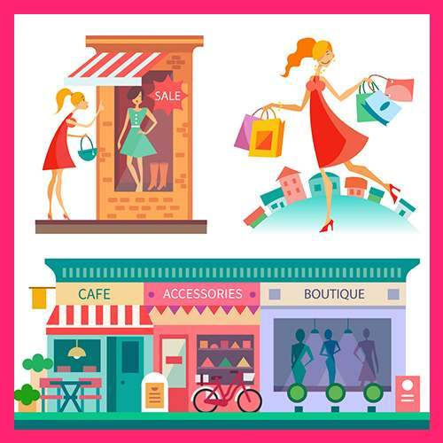 Opportunity for the growth of retail outlet in India seems promising