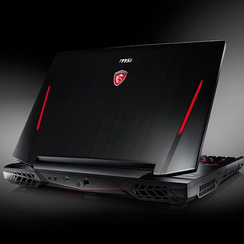 MSI unveils gaming laptops powered by Intel Core i9 Processors