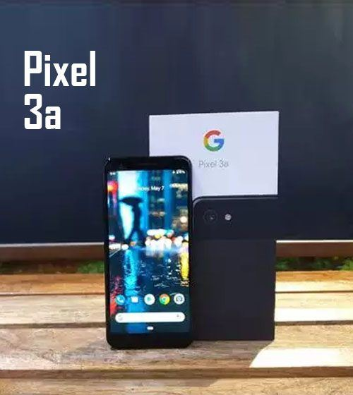 Google's entry level premium phone Pixel 3a launched For Rs 39,999