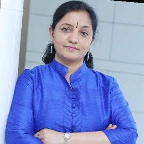 VARINDIA Philips India names Kalavathi GV as the new CEO of Philips