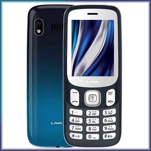 Lava unveils 'A7 Wave' feature phone priced at Rs. 1,799
