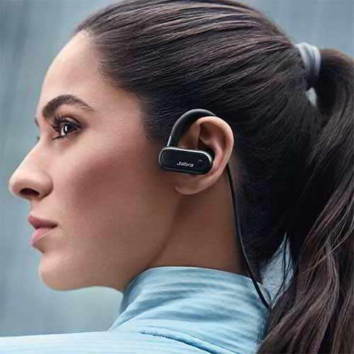 Jabra unveils Elite Active 45e secure-fitting and durable earbuds