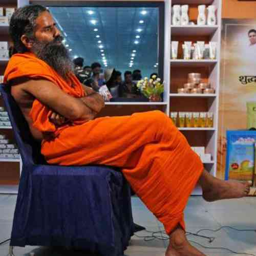Patanjali buys Ruchi Soya for Rs.4,350 cr.