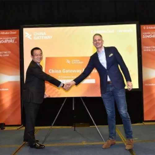 Alibaba Cloud exhibits inclusive technology ecosystem empowering businesses to grow in Asia Pacific