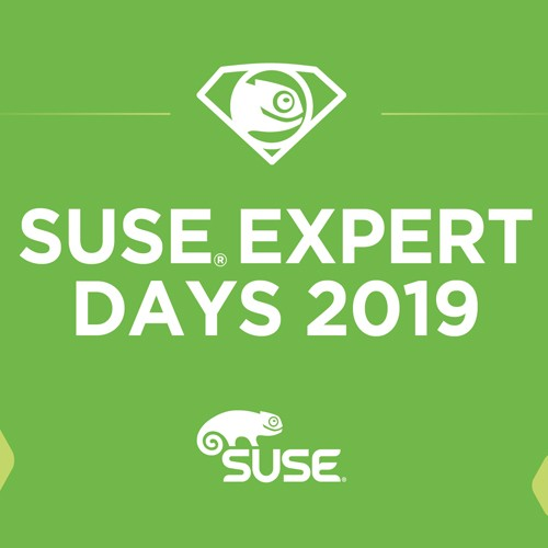 SUSE Expert Days annual event for APAC-J starts from June