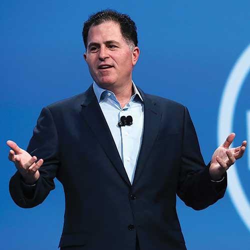 Michael S., Dell Chairman and CEO, Dell Technologies