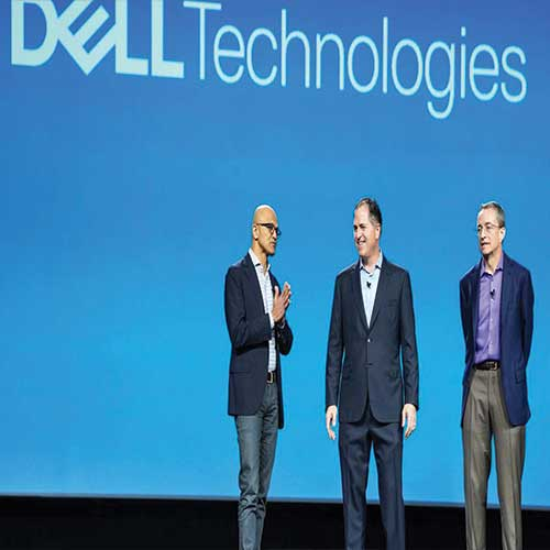 Dell Technologies World 2019 : Annual Flagship Event