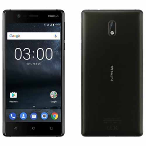 Nokia 3 now gets Android 9 Pie upgrade
