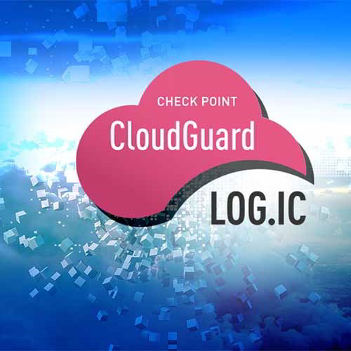 Check Point Software releases CloudGuard Log.ic