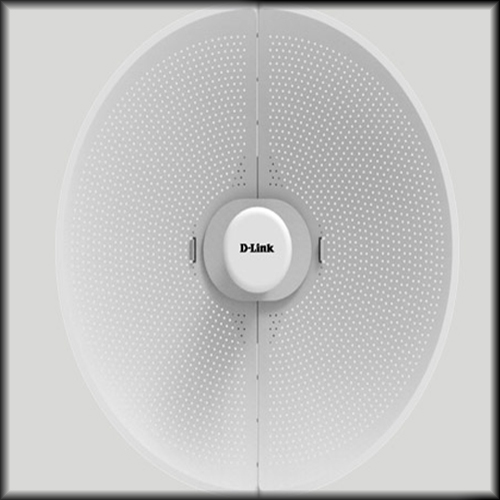 Smart Wireless Solution from D-Link