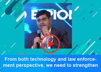 Avneesh Vats, IT Head - EESL at 2nd Panel Discussion Part 9