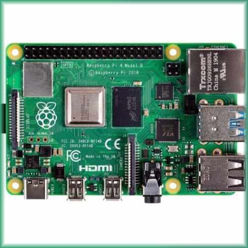 element14 to launch Raspberry Pi 4 Computer
