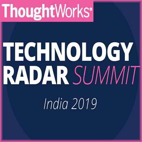 VARINDIA Technology Radar Summit 2019 Witness the Latest